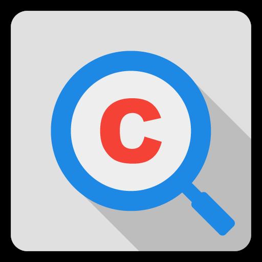 CouponMap 程式庫與試用程式 App LOGO-硬是要APP