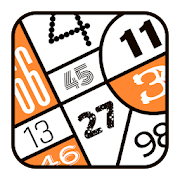 Find Numbers   Brainstorm Puzzle Game