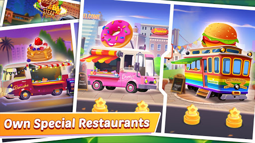 Crazy Cooking - Restaurant Fever Cooking Games 1.1.60 screenshots 3