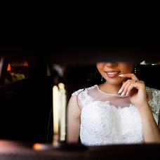 Φωτογράφος γάμων Anna Kova (ANNAKOWA). Φωτογραφία: 23.10.2018