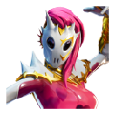 Lovethorn Fortnite Skin Wallpapers Tab