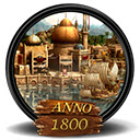 Anno 1800 HD Wallpapers New Tab