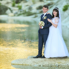 Wedding photographer Andrey Andrievskiy (Endrio). Photo of 16.05.2016