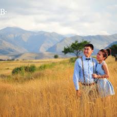 Wedding photographer Bektur Baysekeev (baisekeevbektur). Photo of 25.01.2018