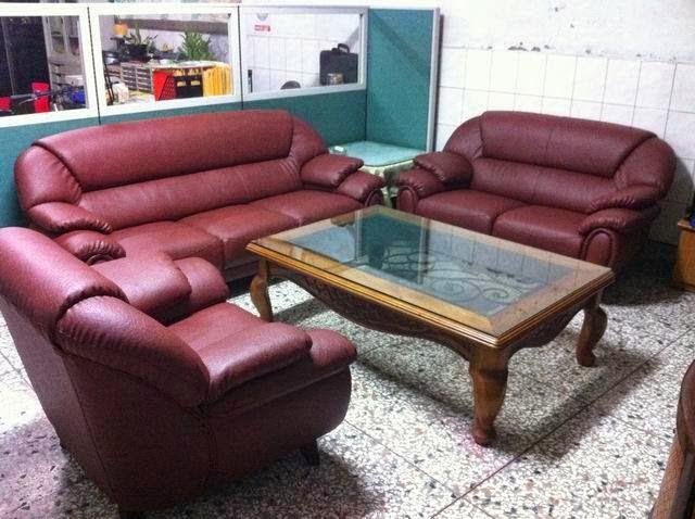 沙發木頭斷裂