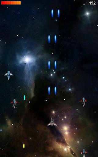 Space War screenshot 2