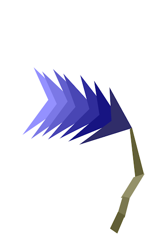 Light Geometric Shapes - Draw Easily 1.1 screenshots 5