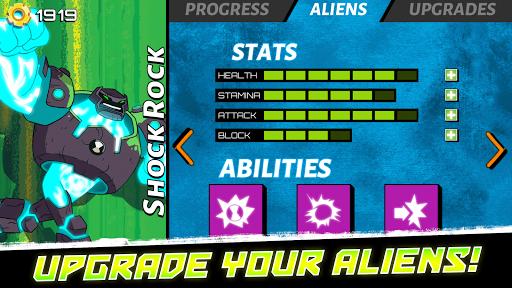 Ben 10 - Omnitrix Hero: Aliens vs Robots 1.0.5 5
