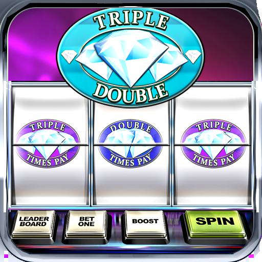Free Triple Double Diamond Pay