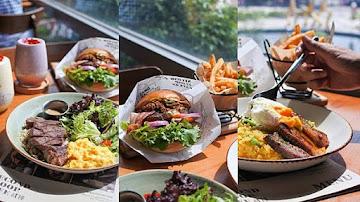 貳樓餐廳 Second Floor Cafe