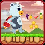 Teddy Bear Adventure Run icon