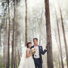 Wedding photographer Anna Grinenko (AnnaUkrainka). Photo of 20.07.2015