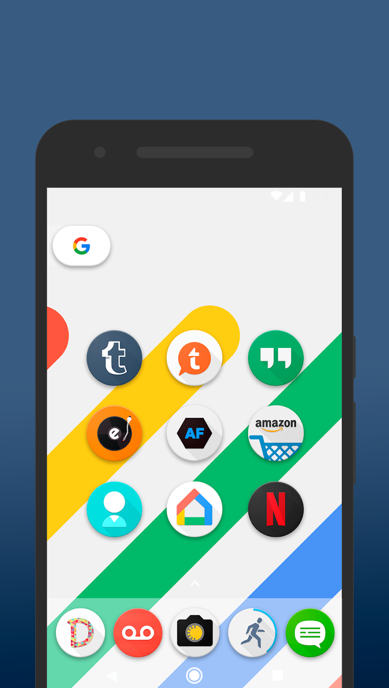 PIXXO - PIXEL ICON PACK APK Cracked Free Download | Cracked