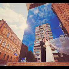 Wedding photographer Aleksandr Seluyanov (seluyanov). Photo of 30.12.2012