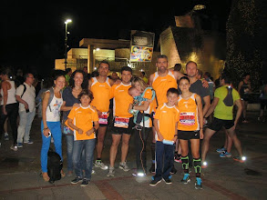 Photo: Media Maratón Bilbao_02 [Octubre 2014]