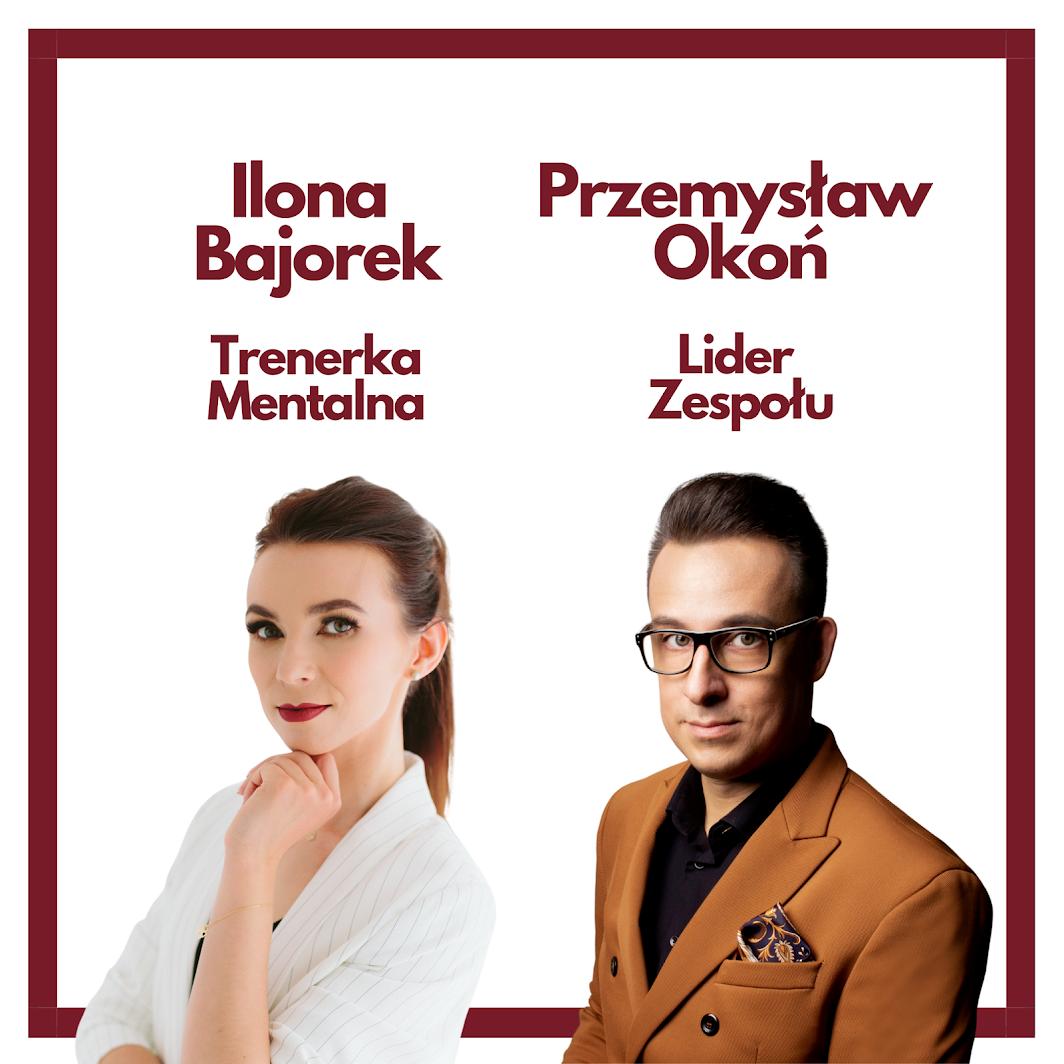 Ilona i Przemek