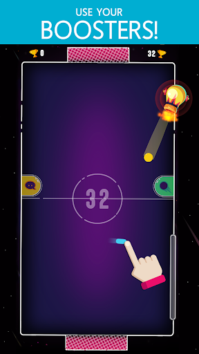 Space Ball - Defend And Score 1.1.2 screenshots 1