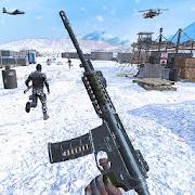 Army shooting game :Commando Games