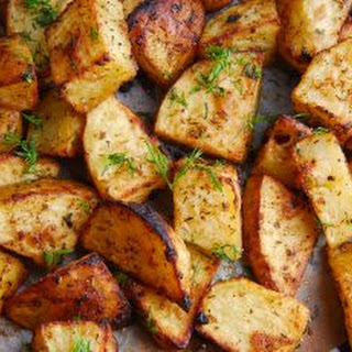 Roasted Potatoes