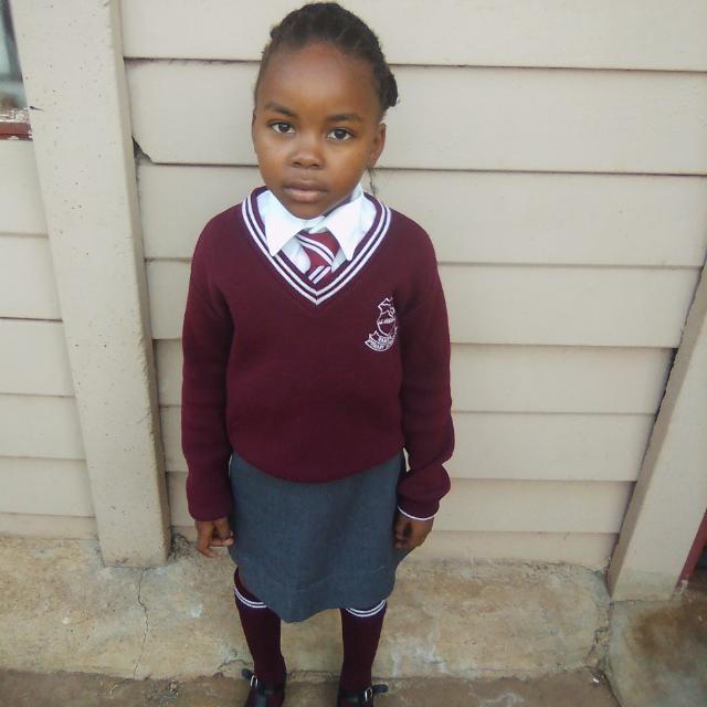 LUR versoek om hulp nadat graad 2-leerder vermis geraak het - SowetanLIVE Sunday World