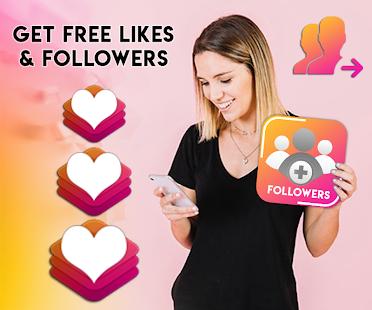 App Fans Followers For Instagram APK for Windows Phone