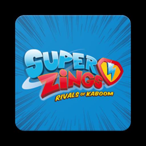 SuperZings Memo