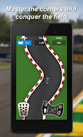 Screenshot of Formula Legend: Race Strategy
