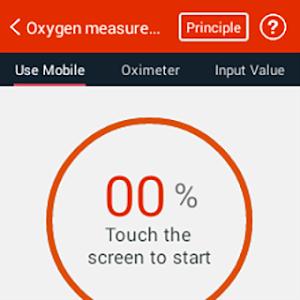 iCare Oxygen Monitor Pro v3.0.0