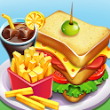 Cooking Shop : Chef Restaurant Cooking Games 2020 icon