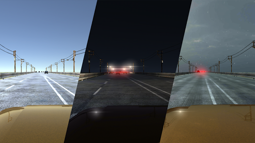 VR Racer: Highway Traffic 360 for Cardboard VR 1.1.14 1