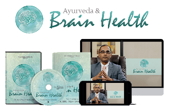 Ayurveda & Brain Health