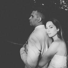 Wedding photographer Sofiya Kosinska (KSIA). Photo of 20.11.2016