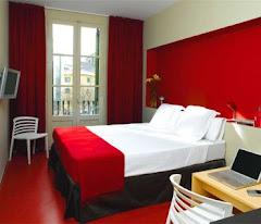 Visiter Hotel Ciutat Vella