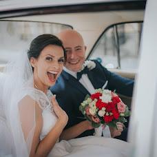 Wedding photographer Paweł Lubowicz (lubowicz). Photo of 29.07.2016