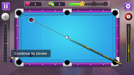 Pool Ball Offline android2mod screenshots 4