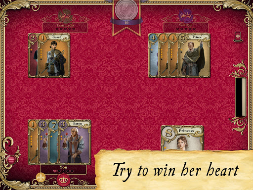 Love Letter - Strategy Card Game  image 8