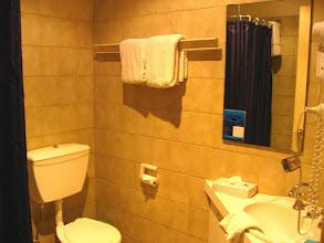 Photo: 022-All Seasons Katherine La salle de bains est un peu petite!