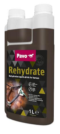 Pavo Rehydrate 1 liter