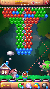 Bubble Bird Rescue 2 - Shoot! - náhled