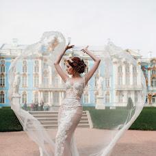 Wedding photographer Pavel Shevchenko (shevchenko72). Photo of 28.11.2018