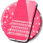 Cool Keyboards Pink APK icon