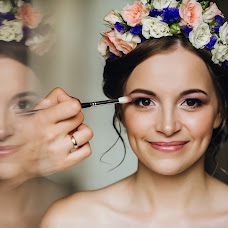 Wedding photographer Ilya Sosnin (ilyasosnin). Photo of 25.09.2017