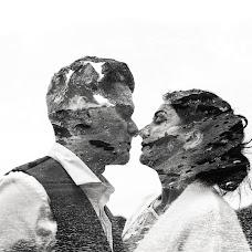 Wedding photographer Kseniya Ivanova (kinolenta). Photo of 03.07.2018