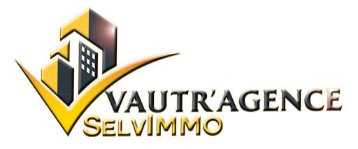 Logo de VAUTR'AGENCE SAS
