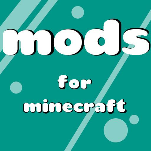 Mods for Minecraft file APK for Gaming PC/PS3/PS4 Smart TV