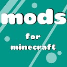 Mods for Minecraft by LariYuri&ShokoD icon