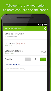 BeyondMenu Food Delivery- screenshot thumbnail