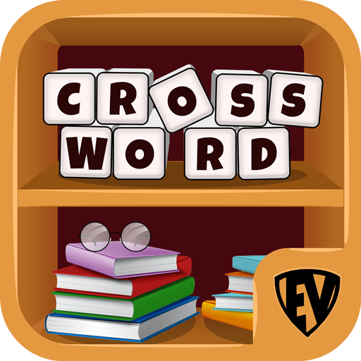 Books & Authors Crossword Puzzle: Free Quiz Game