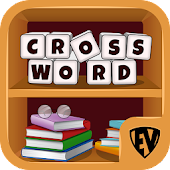 Books & Authors Crossword Puzzle: Free Quiz Game Android APK Download Free By Edutainment Ventures- Making Games People Play