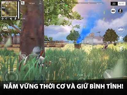 Tải Game Last Battleground
